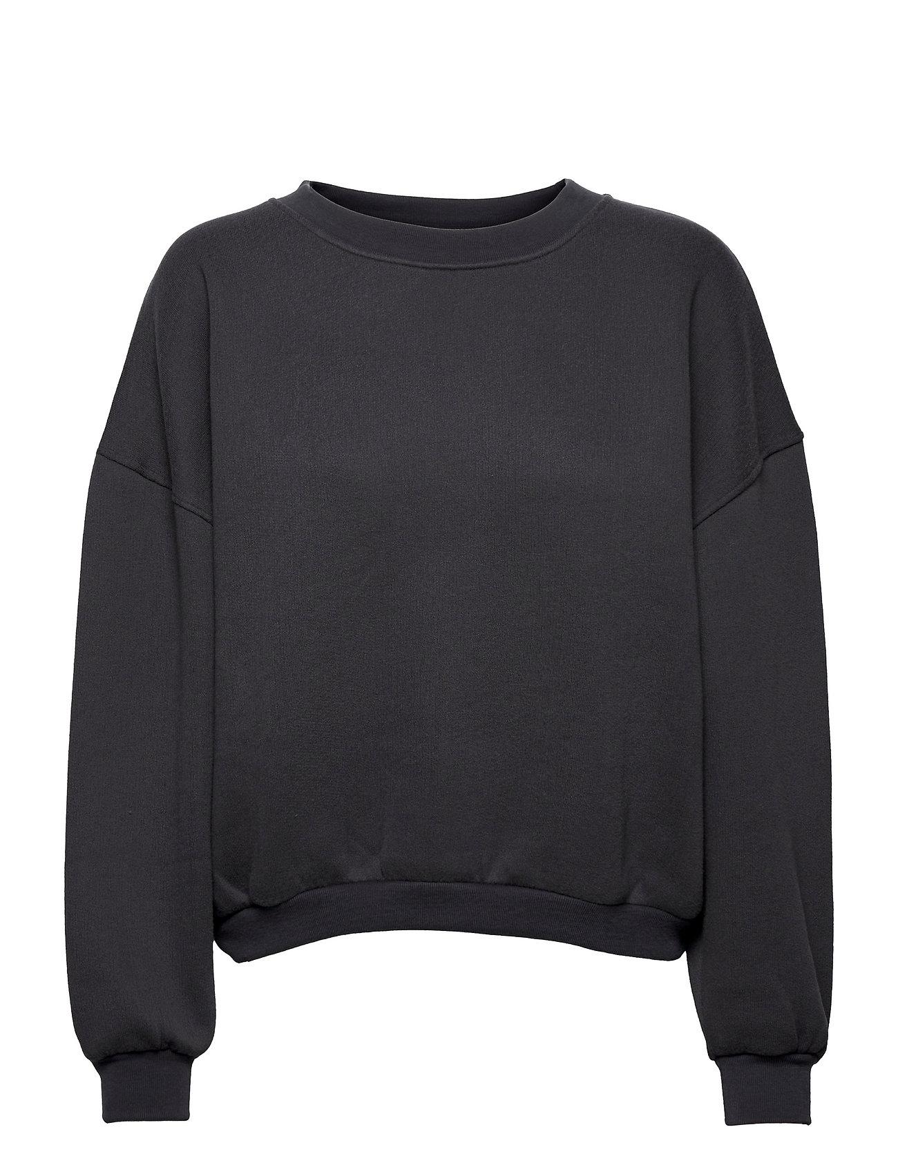 Ikatown Sweatshirt Trøje Grå American Vintage