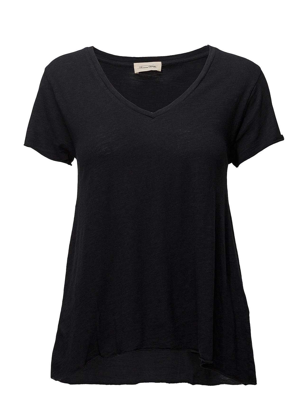 Jacksonville T-shirt Top Sort American Vintage
