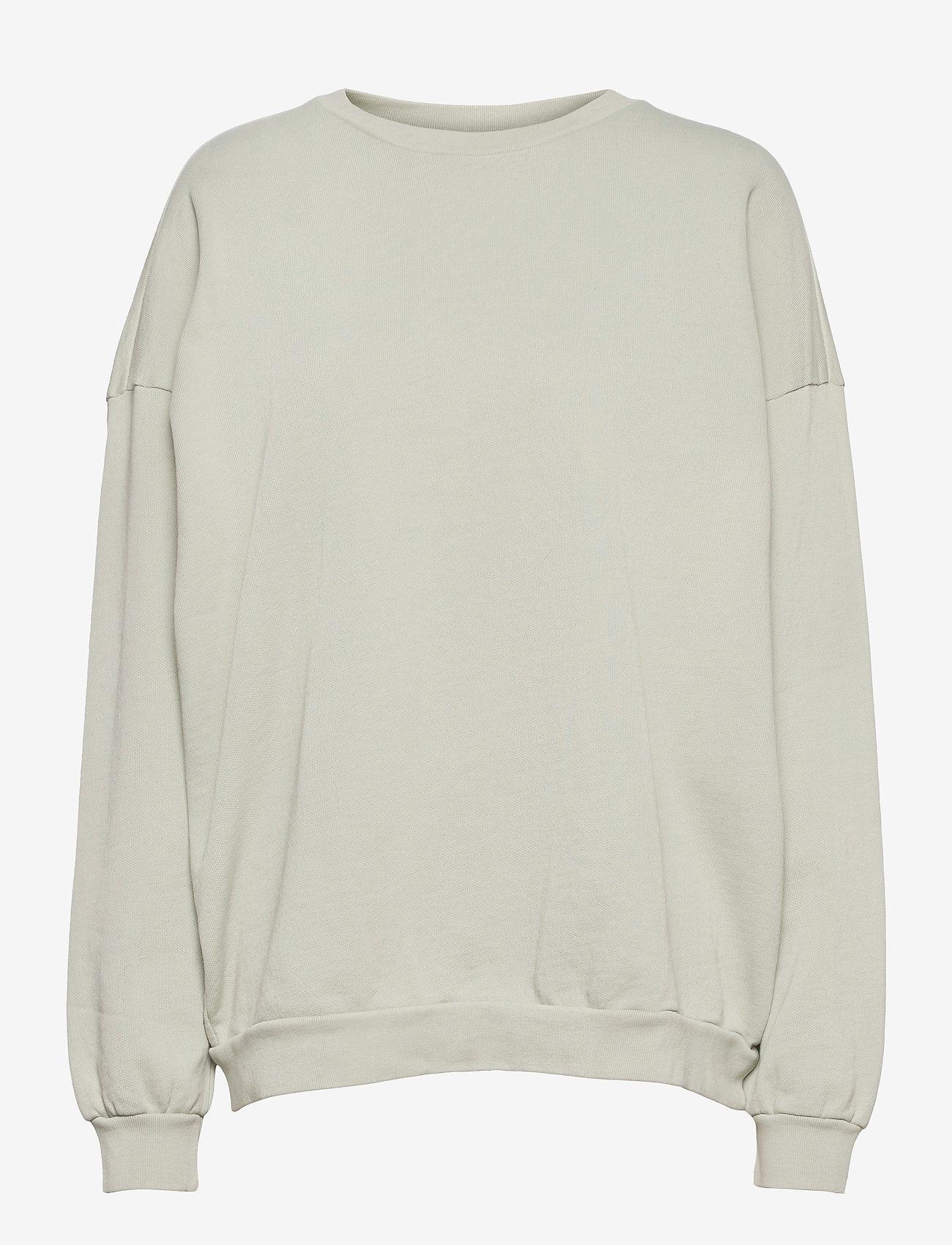 American Vintage - FERYWAY - sweatshirts & hoodies - amandier vintage - 0