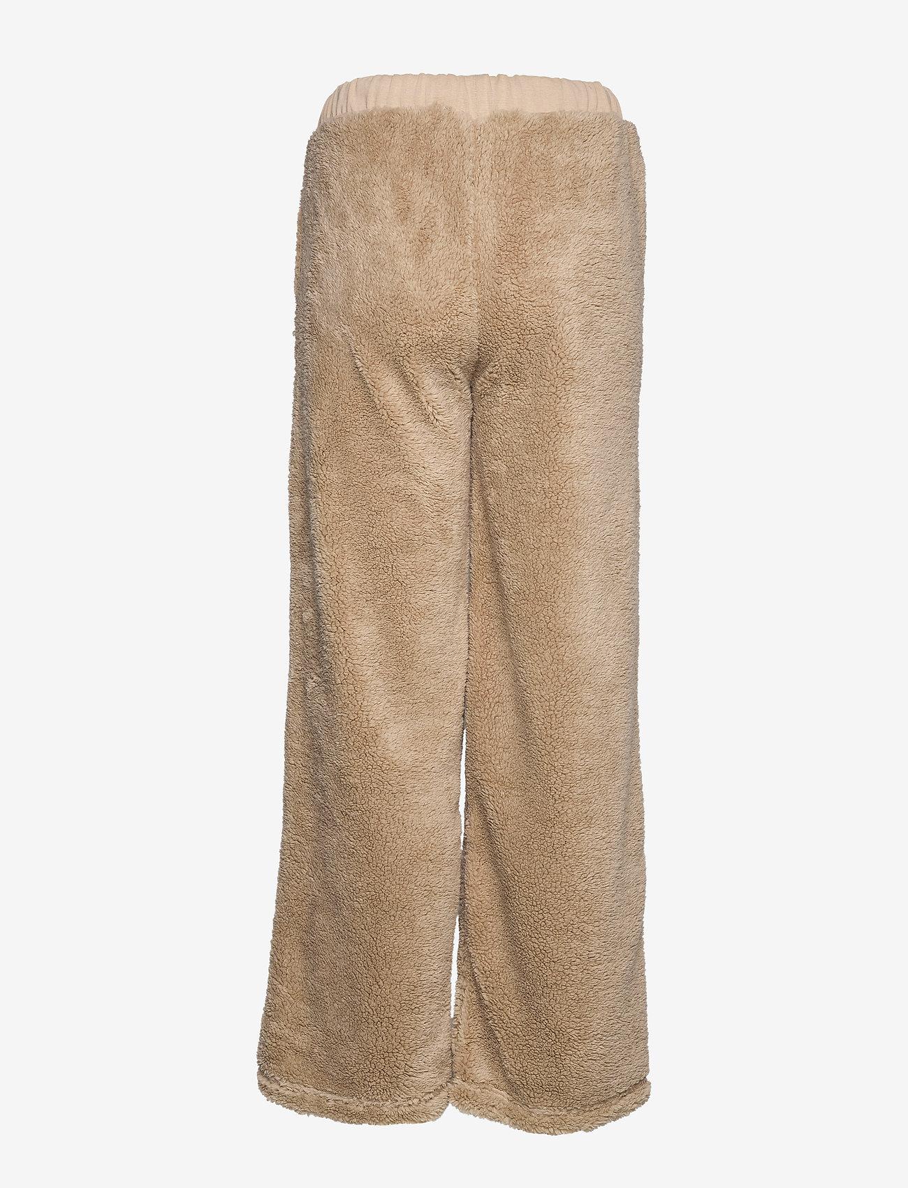 American Vintage Nikita - Sweatpants Beige