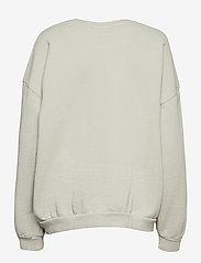 American Vintage - FERYWAY - sweatshirts & hoodies - amandier vintage - 1