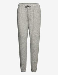 NEAFORD - sweatpants - gris chine