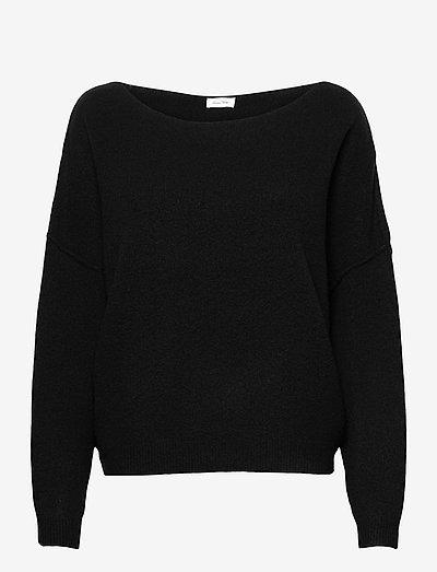 DAMSVILLE - trøjer - noir