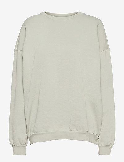 FERYWAY - sweatshirts & hættetrøjer - amandier vintage