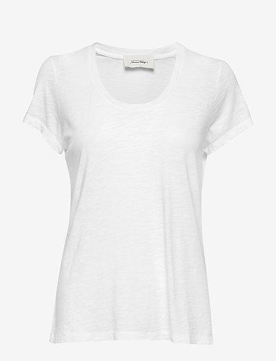 JACKSONVILLE - t-shirts - white