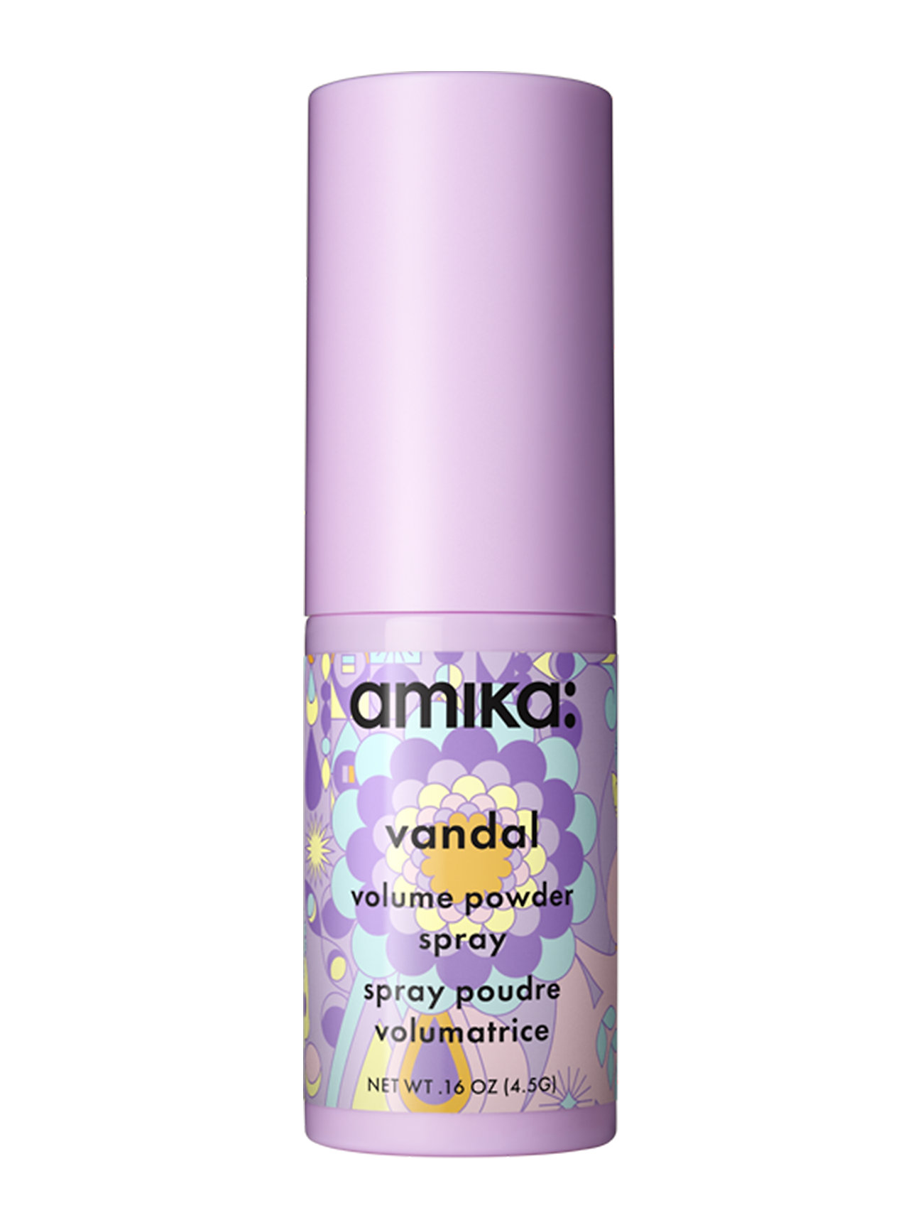 AMIKA Vandal Volume Powder Spray - NO COLOR