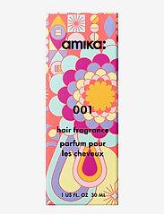 AMIKA - 001 Hair Fragrance - hair mist - no colour - 1