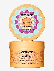 AMIKA - Soulfood Nourishing Mask - hårmasker - no colour - 1