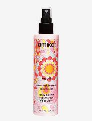 AMIKA - Vault Color-Lock Leave In Conditioner - balsam - no color - 0
