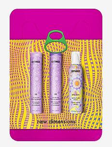 New Dimensions Kit - NO COLOUR