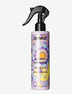 Brooklyn Bombshell Blowout Volume Spray - volymspray - no colour