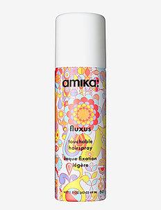 Fluxus Touchable Hairspray - NO COLOUR