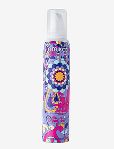Bust Your Brass Cool Violet Leave-In Treatment Foam - behandling - no colour