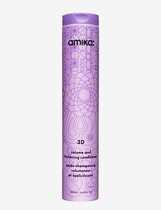 3D Volumizing and Thickening Conditioner - balsam - no colour