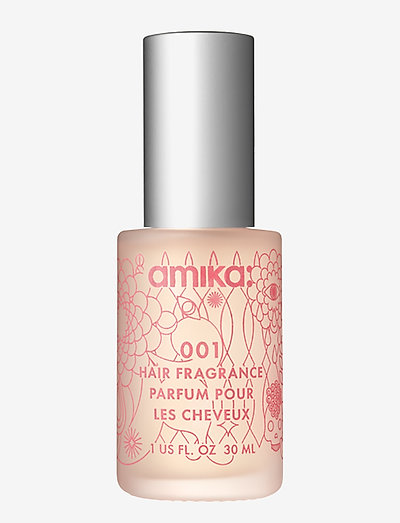 001 Hair Fragrance - hair mist - no colour