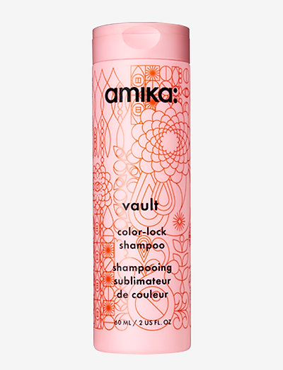 Vault Color-Lock Shampoo - shampoo - no colour