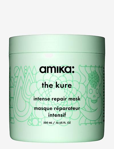 The Kure Intense Repair Mask - hårmasker - no colour