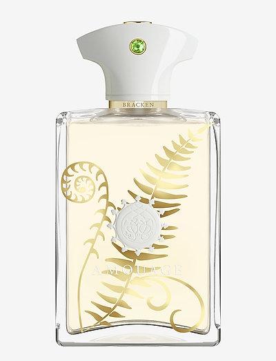 BRACKEN Man - eau de parfum - clear