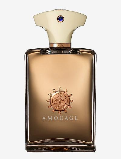 DIA Man - eau de parfum - clear