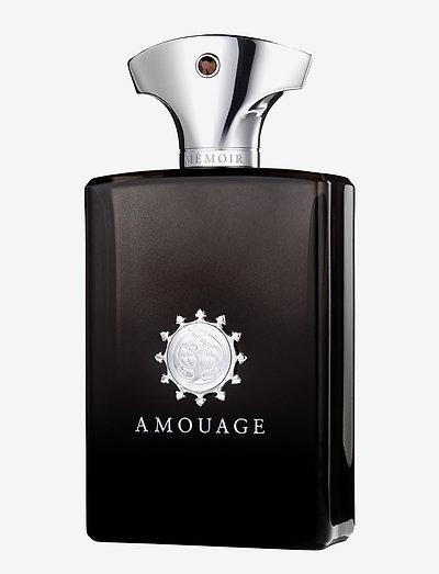 MEMOIR Man - eau de parfum - clear