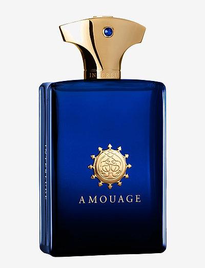 INTERLUDE Man - eau de parfum - clear