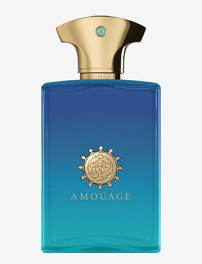 Figment Man Eau de Parfum - eau de parfum - clear