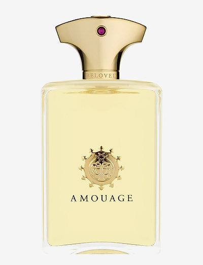 BELOVED Man - eau de parfum - clear