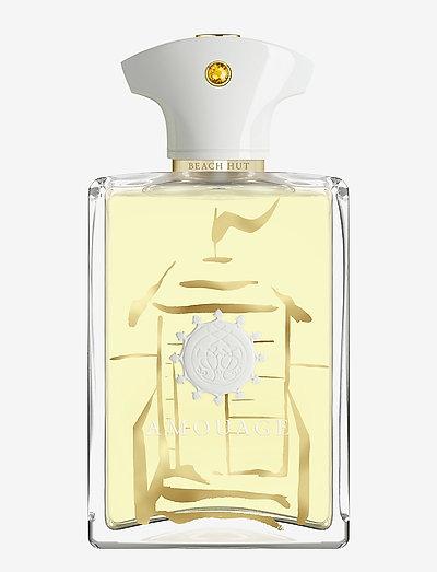 Beach Hut Man - eau de parfum - clear