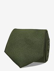 An Ivy - The Green Draper - cravates - green/white - 1