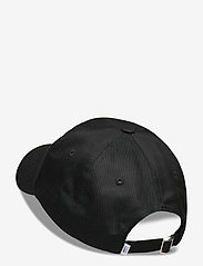 An Ivy - Ivy Black Cap - casquettes - black/white/red/navy - 1