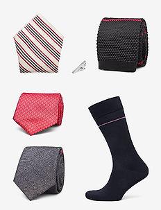Style Box - normalne skarpetki - multi