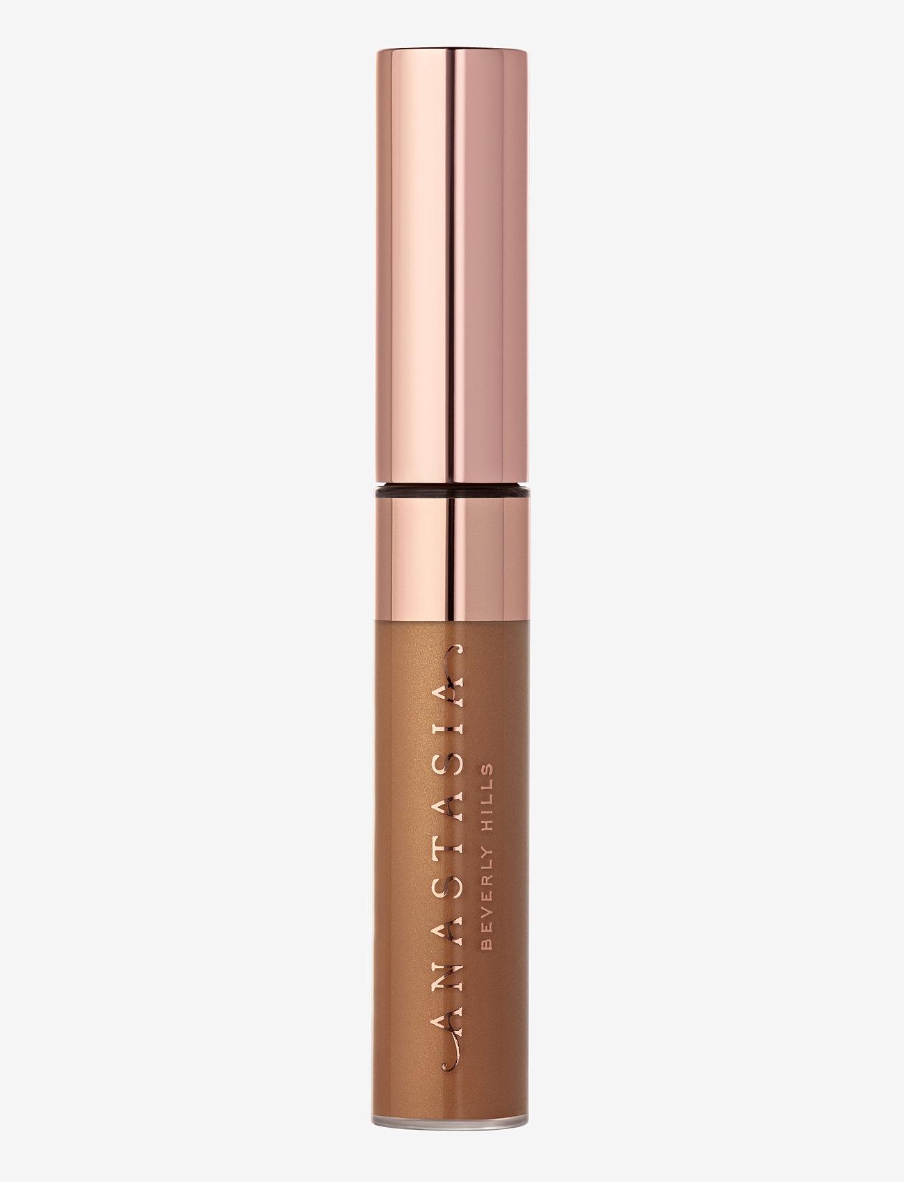 Anastasia Beverly Hills - Tinted Brow Gel- Caramel - Øjenbrynsgel - caramel - 0