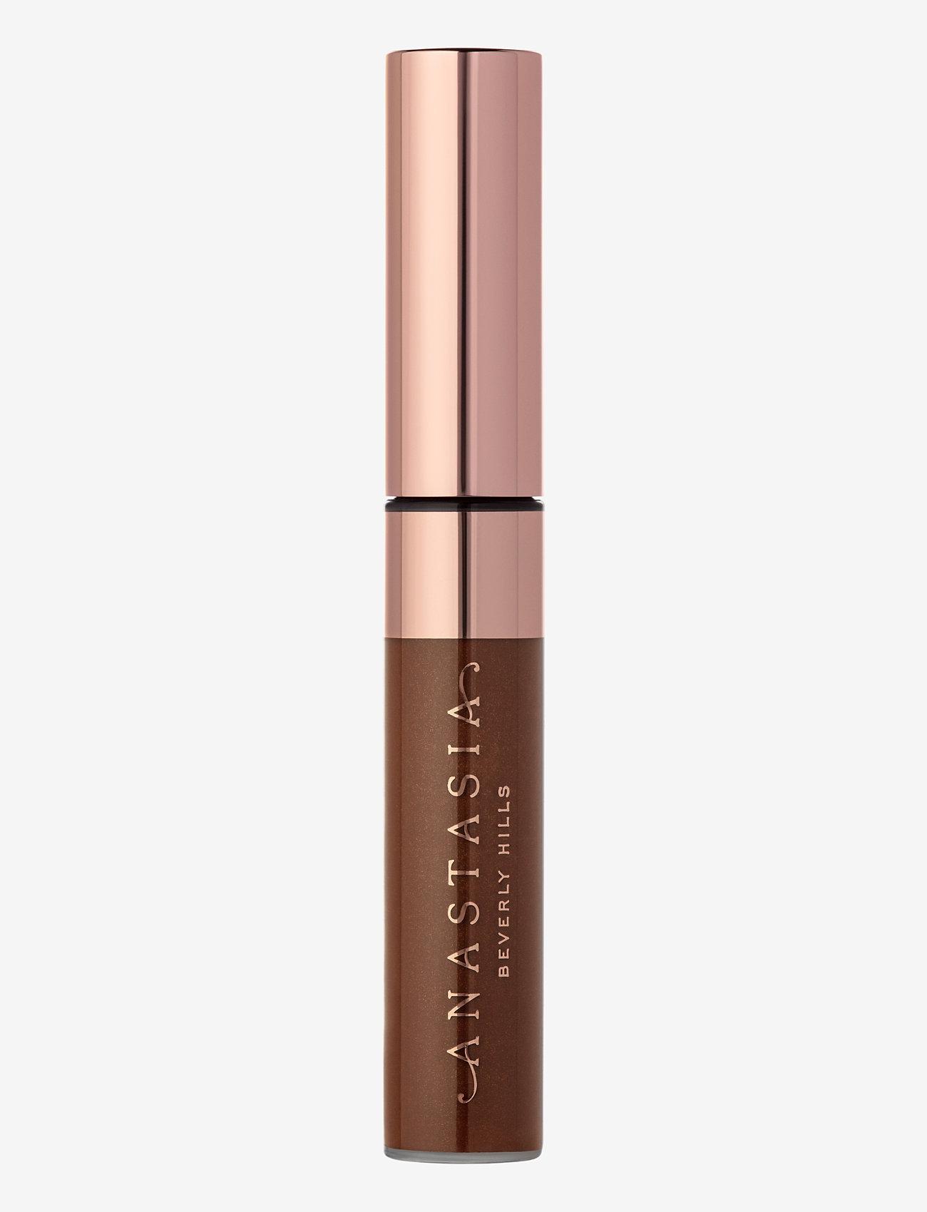 Anastasia Beverly Hills - Tinted Brow Gel- Brunette - Øjenbrynsgel - brunette - 0