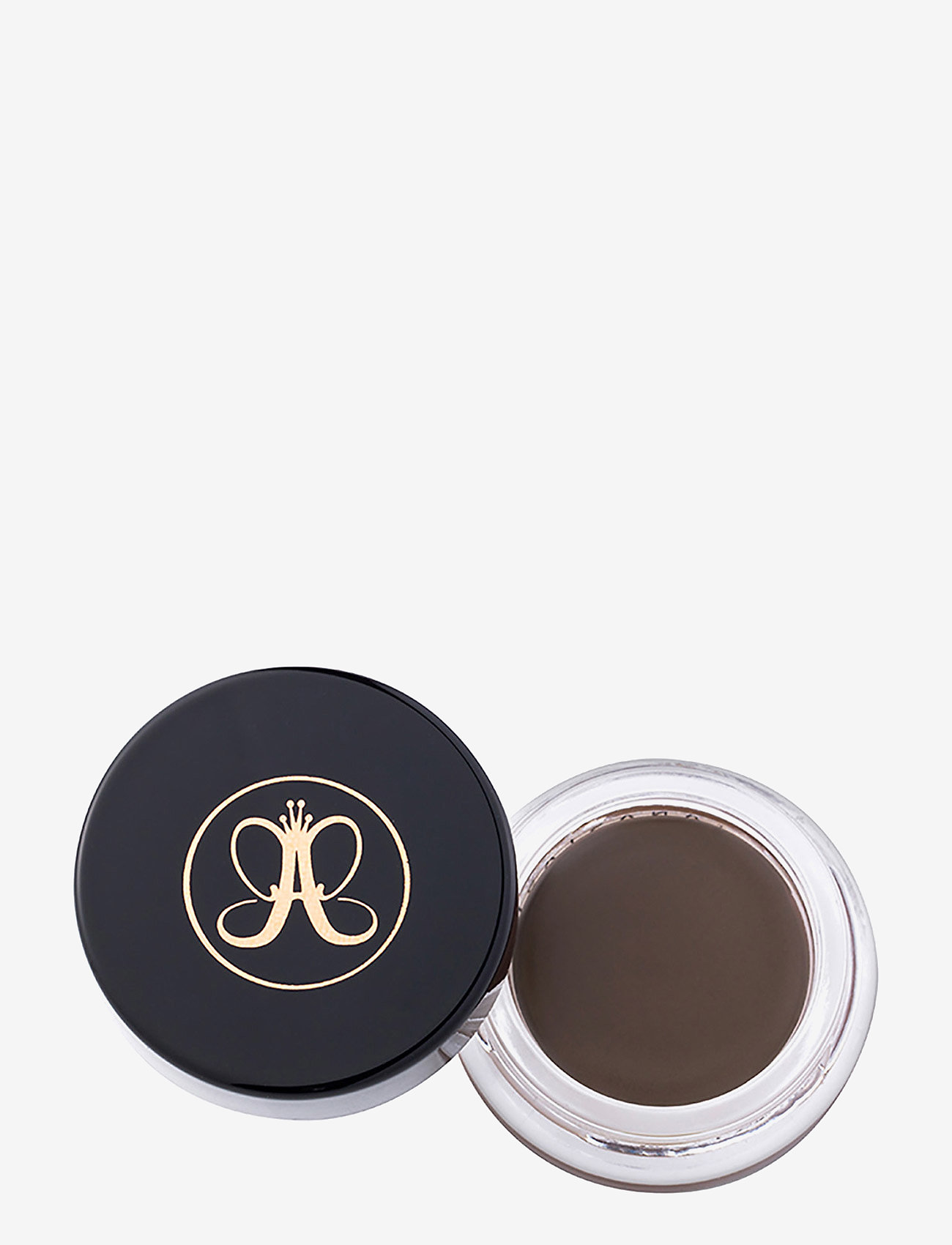 Anastasia Beverly Hills - DipBrow- Dark Brown - Ögonbrynsskugga - dark brown - 0