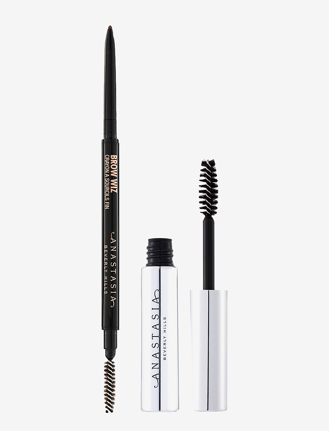 Anastasia Beverly Hills - Ride or Die Brow Duo - Øjenbrynsgel - taupe - 0