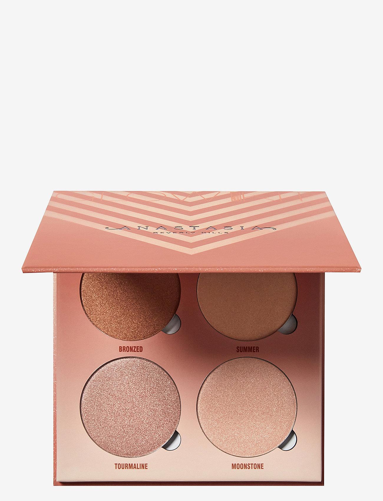 Anastasia Beverly Hills - Glow Kit® - Sun Dipped - highlighter - sun dipped - 0