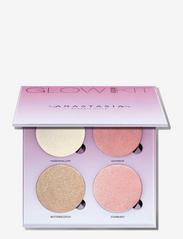Anastasia Beverly Hills - Glow Kit® - Sugar - highlighter - sugar - 0
