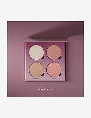 Anastasia Beverly Hills - Glow Kit® - Sugar - highlighter - sugar - 3