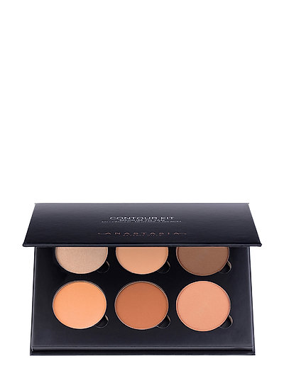 Contour kit- Medium to tan - MEDIUM TO TAN