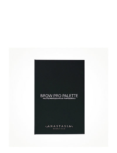 Brow Pro Palette - NO COLOR