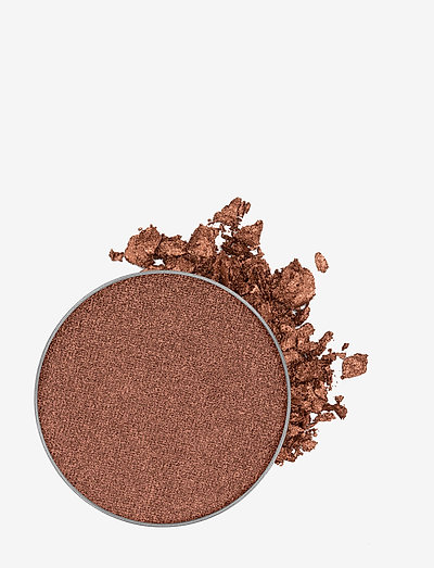 Eye Shadow Single - Rose Gold - Ögonskugga - rose gold