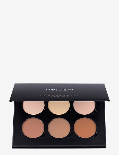 Contour kit- Light to medium - contouring - ligh to medium