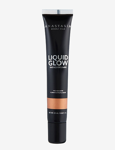 Liquid Glow Highlighter - Bronzed - highlighter - bronzed
