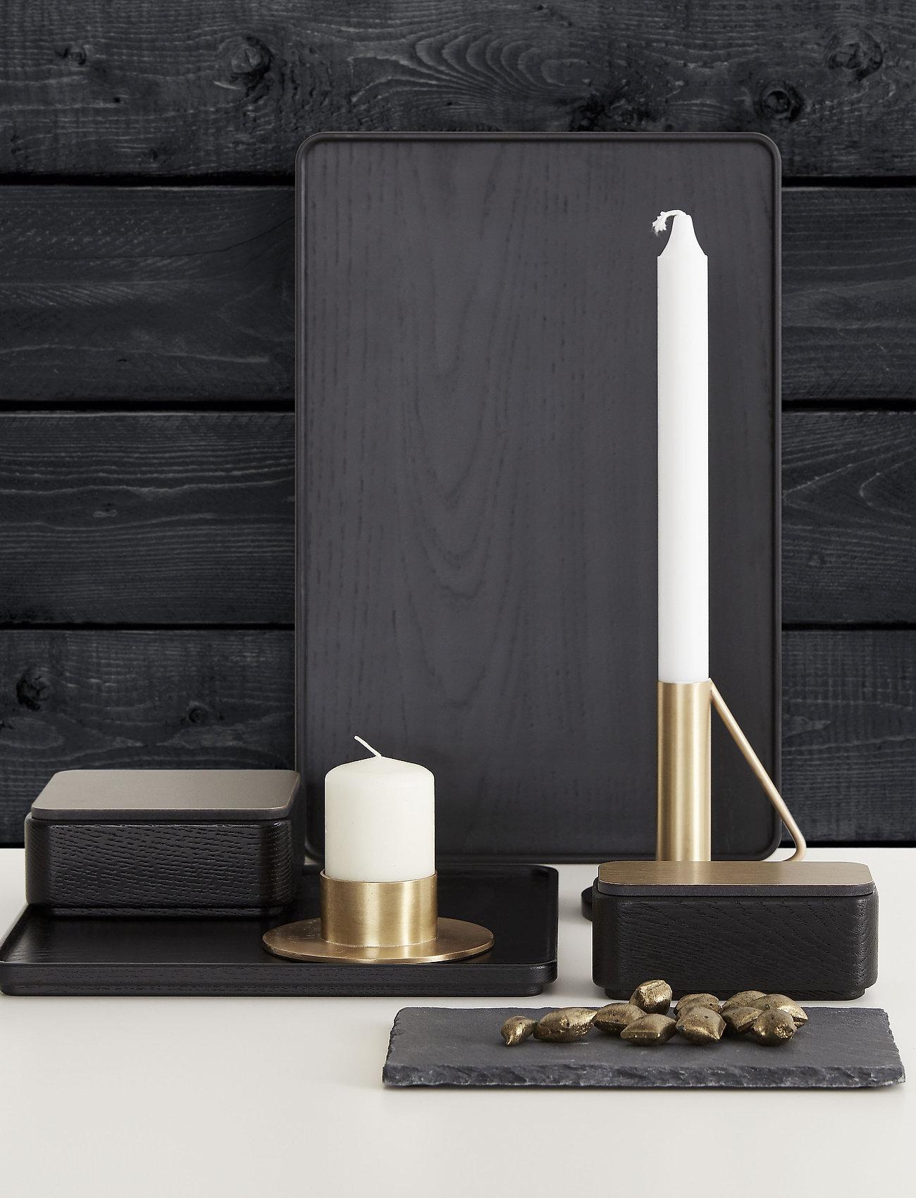 Andersen Furniture - Create me lid - oppbevaring - black - 1