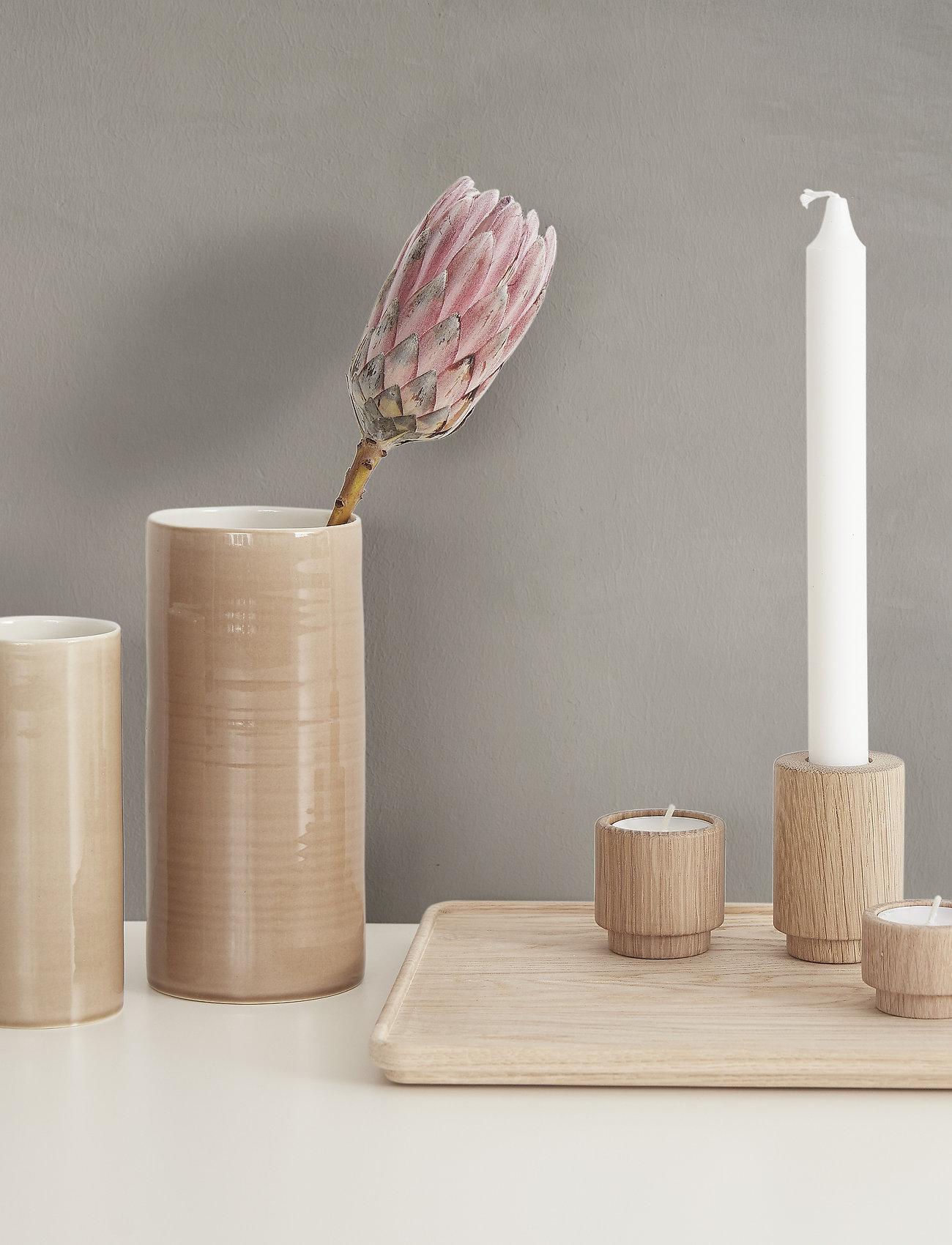 Andersen Furniture - Create me tea light - lyslykter - no color - 1
