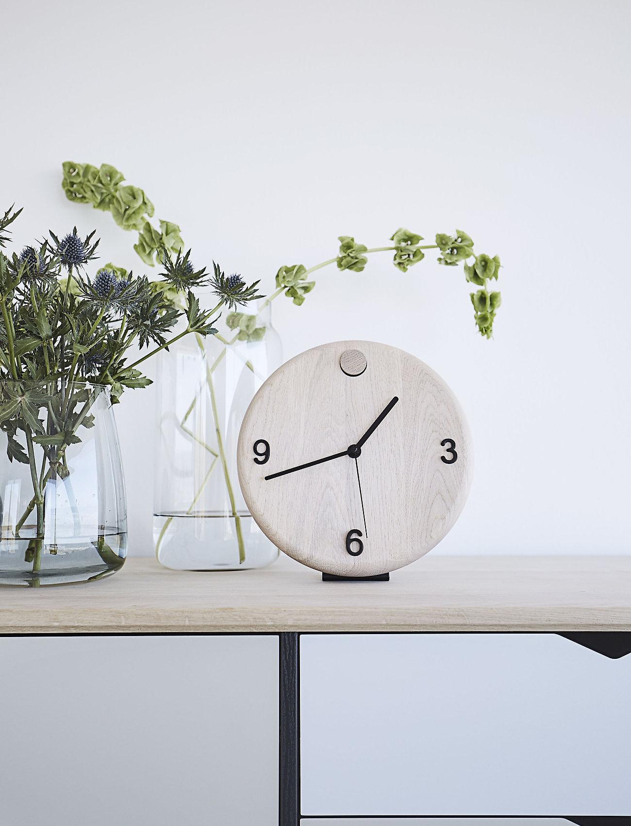 Andersen Furniture - Wood Time - bordklokker - no color - 1
