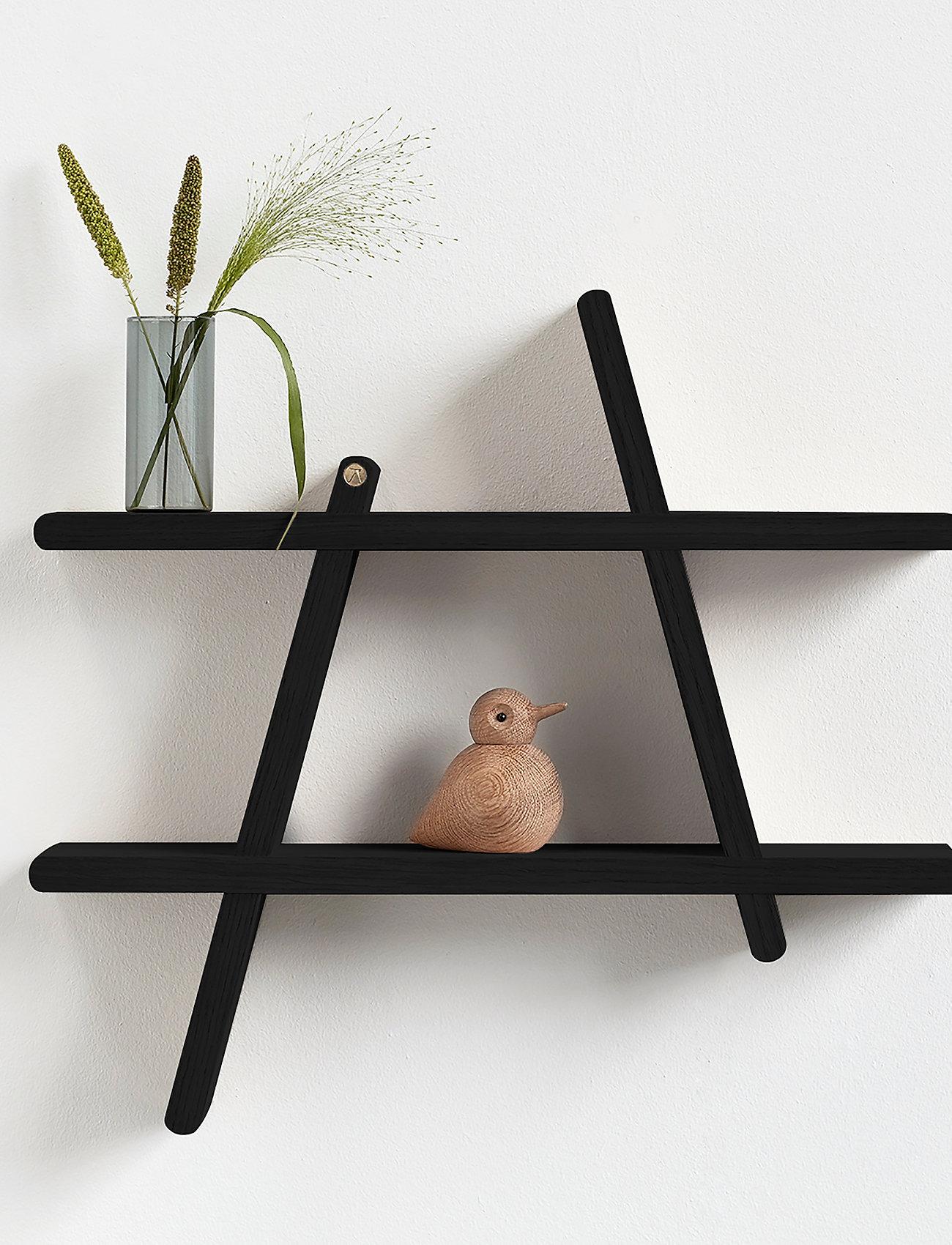 Andersen Furniture - A-Shelf - hyller & oppbevaring - black - 1