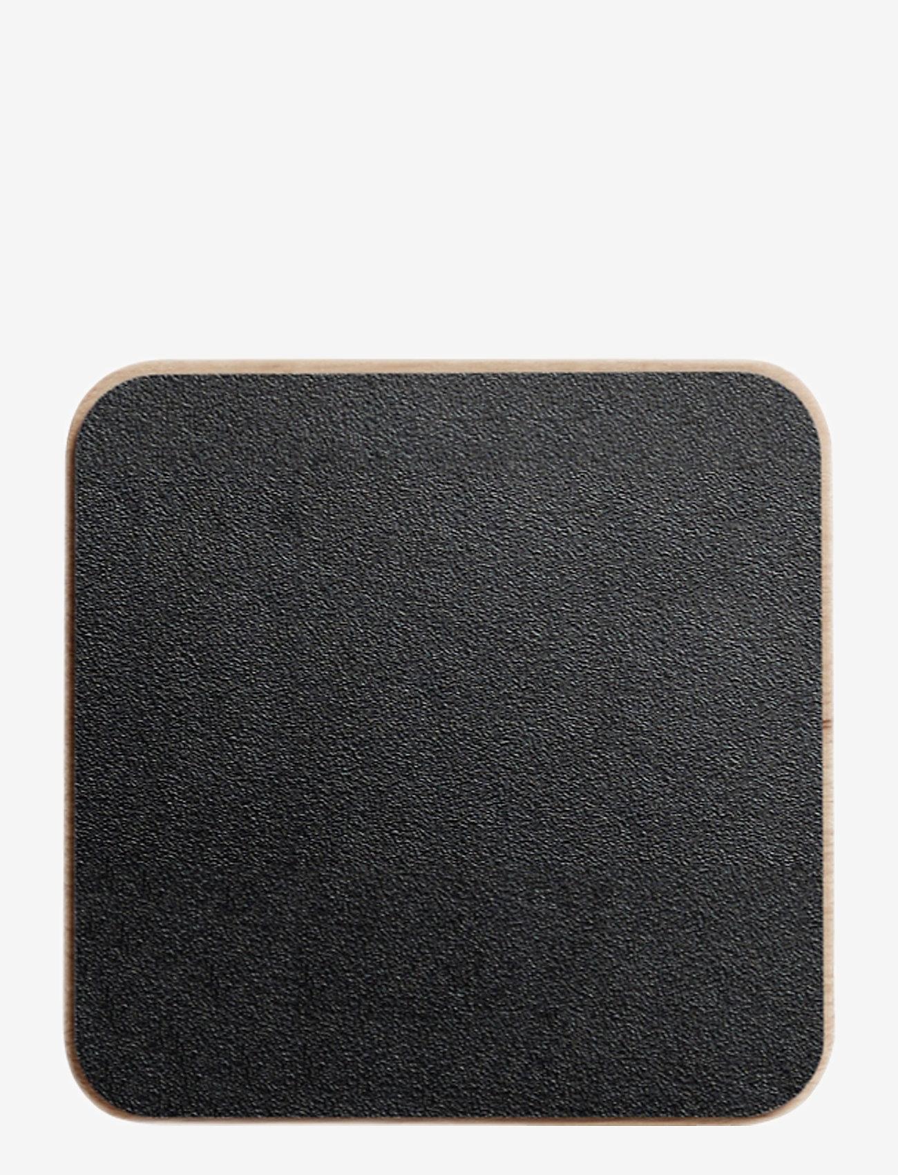 Andersen Furniture - Create me lid - oppbevaring - black - 0
