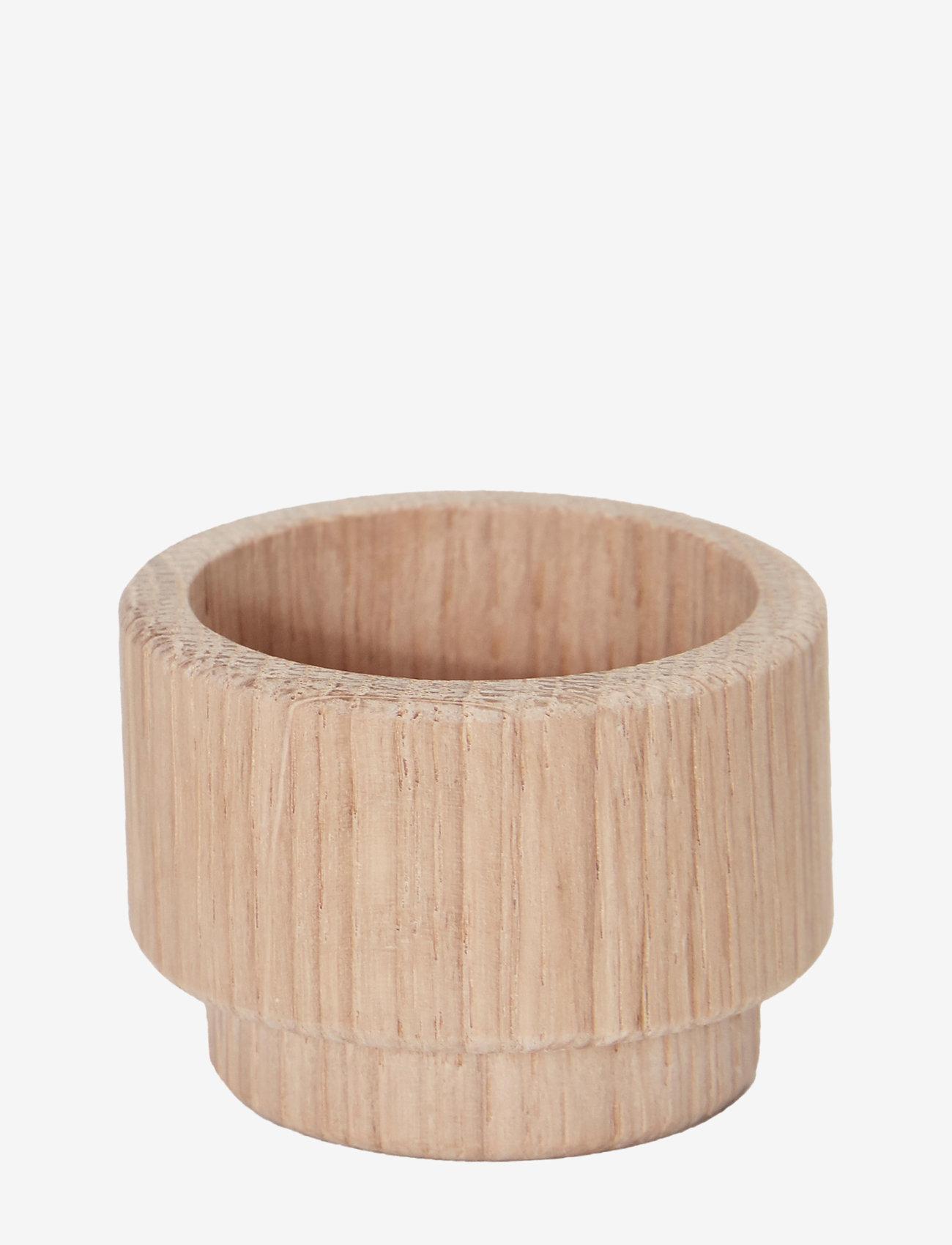 Andersen Furniture - Create me tea light - lyslykter - no color - 0