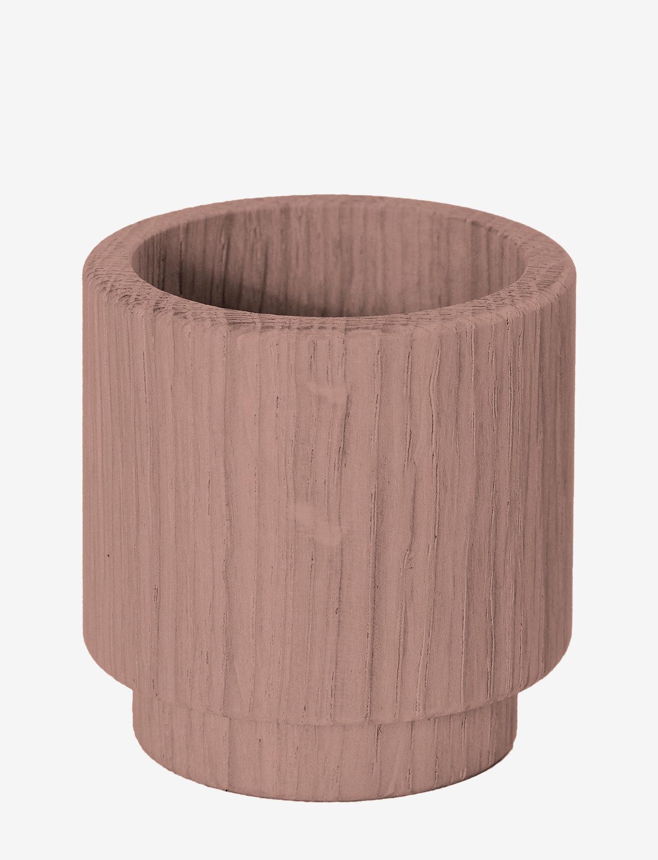 Andersen Furniture - Create me tea light - lyslykter - purple - 0